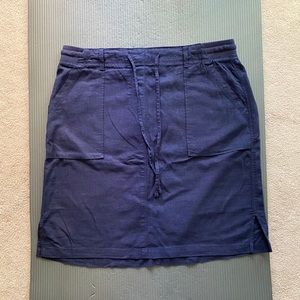 M&S skirt size L